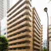 1R Apartment to Buy in Shinjuku-ku Exterior