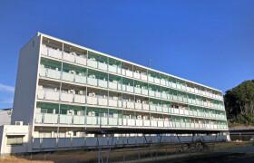 2DK Mansion in Honjo - Kikugawa-shi