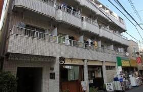 1K 맨션 in Ikebukurohoncho - Toshima-ku