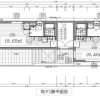 Whole Building Apartment to Buy in Shinjuku-ku Floorplan