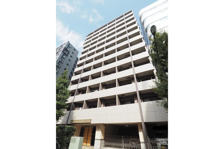 在文京区内租赁1LDK 公寓大厦 的 户外
