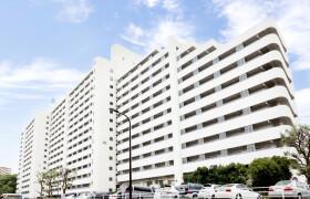品川區八潮-3DK公寓大廈