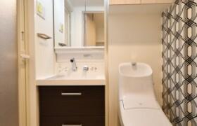 1DK Mansion in Yamabukicho - Shinjuku-ku