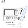1K Apartment to Rent in Fukuyama-shi Layout Drawing