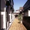 1K Apartment to Rent in Kokubunji-shi Balcony / Veranda