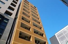 荒川区西日暮里-1K公寓大厦