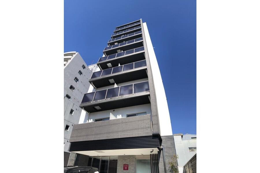 1R Apartment to Rent in Nagoya-shi Nakamura-ku Exterior