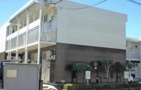 1K Mansion in Matoba shimmachi - Kawagoe-shi