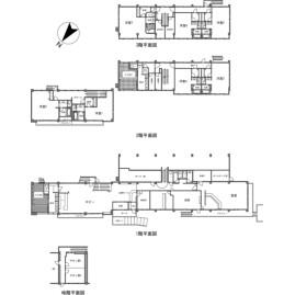 7LDK {building type} in Sengokuhara - Ashigarashimo-gun Hakone-machi Floorplan