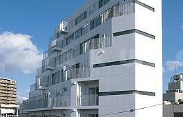 大阪市淀川區十三東-1R公寓大廈