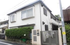 2K Apartment in Gotokuji - Setagaya-ku