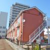 1K Apartment to Rent in Niigata-shi Chuo-ku Exterior