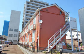 1K Apartment in Higashiboridori - Niigata-shi Chuo-ku