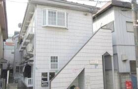 1R Apartment in Hayamiya - Nerima-ku