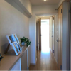 1LDK Apartment to Buy in Setagaya-ku Entrance
