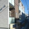 1K アパート 江戸川区 外観