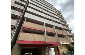 1DK Mansion in Honden - Osaka-shi Nishi-ku