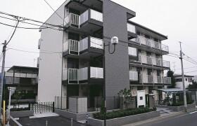 1K Mansion in Shakujiidai - Nerima-ku