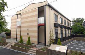 松戸市小金原-1K公寓