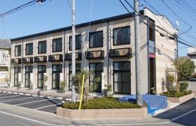 1K Apartment in Honcho - Kitamoto-shi