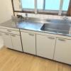 3DK House to Buy in Sakai-shi Sakai-ku Kitchen