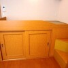 1K Apartment to Rent in Togane-shi Storage