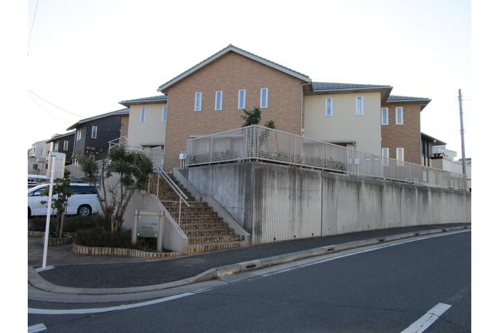 1LDK Apartment to Rent in Funabashi-shi Exterior