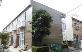 1K Apartment in Nishikicho - Tachikawa-shi