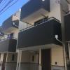在豊岛区购买3LDK 独栋住宅的 户外