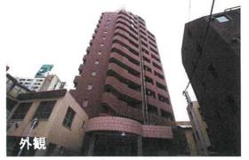 1K {building type} in Sasazuka - Shibuya-ku