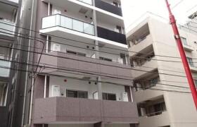 江東區亀戸-1DK公寓大廈