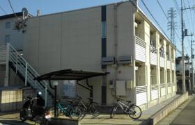 東松山市 毛塚 1K アパート