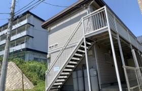 横濱市磯子區杉田-1K公寓
