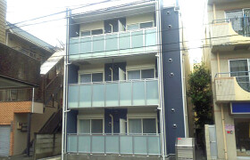 1R Apartment in Futabacho - Itabashi-ku