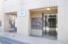 1K {building type} in Uenomachi - Hachioji-shi