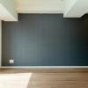 在澀谷區內租賃1DK 公寓大廈 的房產 起居室