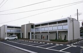 東村山市 富士見町 1K アパート