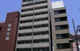 1K {building type} in Fukushima - Osaka-shi Fukushima-ku