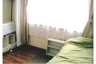 在目黒区内租赁私有 合租公寓 的 卧室