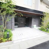 3LDK Apartment to Rent in Saitama-shi Urawa-ku Building Entrance