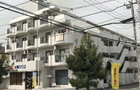 1R {building type} in Nishimabashisaiwaicho - Matsudo-shi