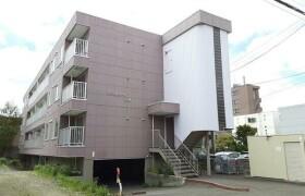 1DK Apartment in Kikusui 4-jo - Sapporo-shi Shiroishi-ku