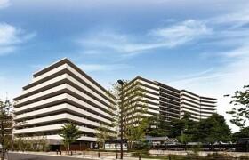 3LDK Mansion in Egota - Nakano-ku