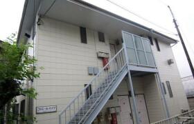 1DK Apartment in Sazumachi - Chofu-shi