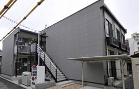 1K Apartment in Minamimachi - Takahashi-shi