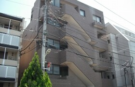1K Mansion in Fussa - Fussa-shi