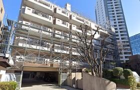 3LDK Mansion in Shinjuku - Shinjuku-ku