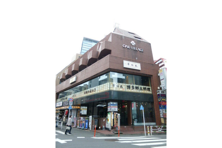 Office Office to Rent in Shibuya-ku Exterior