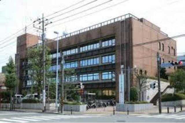2K Apartment to Rent in Kawasaki-shi Miyamae-ku Exterior