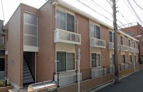 台東區清川-1K公寓